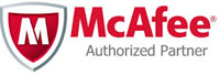 Partner oficial McAfee